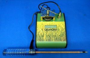 Delmhorst G7 Digital Grain Moisture Meter (G7)