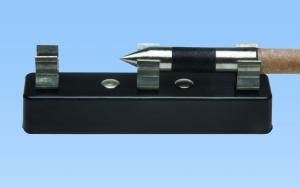 MCS-4 Delmhorst Calibration Standard (16% & 22%) Hay Moisture Meters