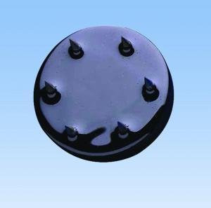 Delmhorst 831 Short Pin Prod Electrode