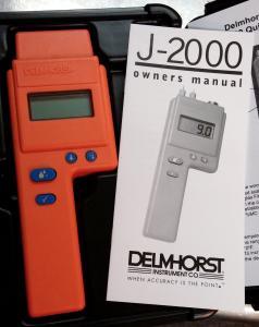 J2000WCS