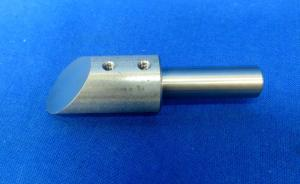 Drill Adapter 1/2 Shank Size for All Best Harvest Hay Probe Samplers, use with 1/2 Drills