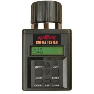 Portable Coffee Moisture Meter Tester, 08150