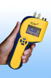 Delmhorst Paper Moisture Meter RDM-3PW/CS (DRDM3PWCS)