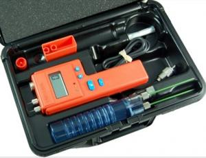 Delmhorst BD-2100 Moisture Meter with 21E and Case (DHBD210021E)