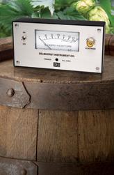 Delmhorst G-34 Hops Moisture Meter Tester (DHG34)