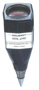 Kelway PHD Soil Acidity Test Meter