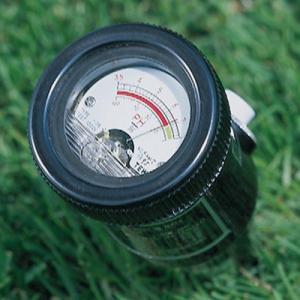 Kelway HB-2 Soil pH Acidity & Moisture Tester