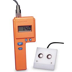 Delmhorst FX-2000 Hay Moisture Meter Tester Value Pkg