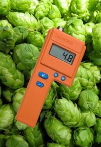Delmhorst F2000-H Digital Hops Moisture Meter (DHF2000H)