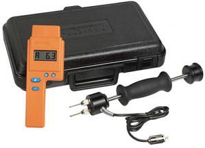 Delmhorst J2000 Wood Moisture Tester Meter Package