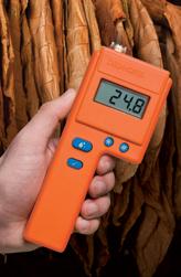 Delmhorst F2000T Tobacco Moisture Meter